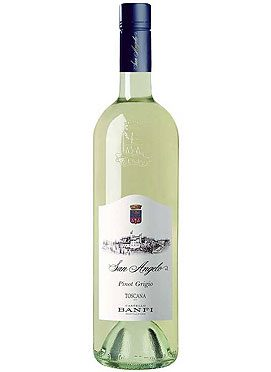 Pino Grigio Banfi San Angelo, Total Wine Shop, Liquor Store, Newport, Portsmouth, Middletown, Rhode Island
