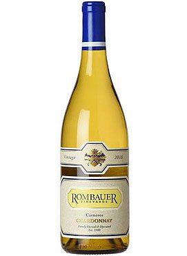 Rombauer-Chardonnay, Total Wine, Middletown RI, Portsmouth RI , Newport RI