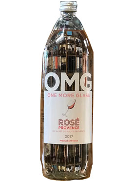 Total Wine, Rose, OMG Rose