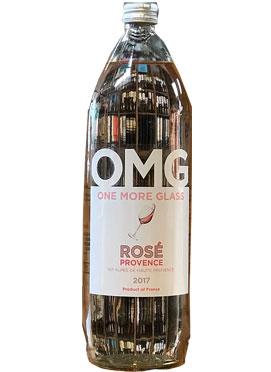 Total Wine, Rose, OMG Rose