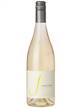 Smuk J Vineyards Pinot Gris | Allen's Wine and Spirits PY-68