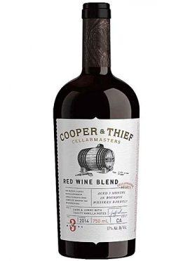Cooper Blend Red - Aquidneck Island Deliveries, Total Wine Shop, Liquor Store, Newport, Portsmouth, Middletown, Rhode Island