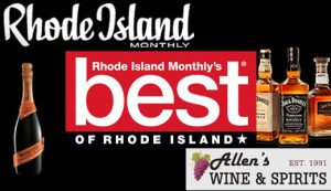 Total Wine store, Aquidneck Island Wine Shop and Liquor Store